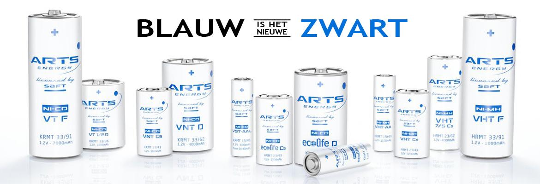 Arts Energy NiCd Batteries